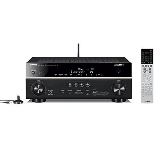 Yamaha receiver Bluetooth corresponding RX V779