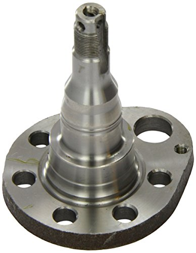 (MAPCO Stub Axle, wheel suspension)