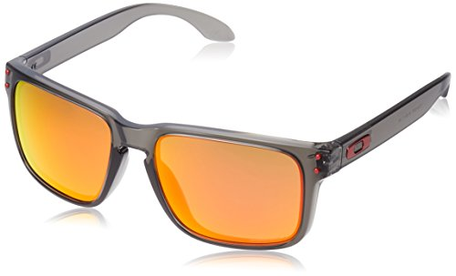 Oakley Men's Holbrook (a) Non-Polarized Iridium Rectangular for sale  Delivered anywhere in Canada