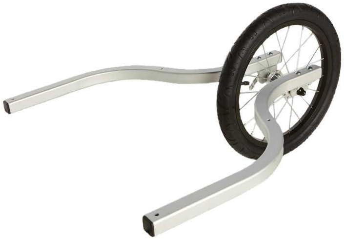 Burley Kids Bike Trailer Jogger Kit