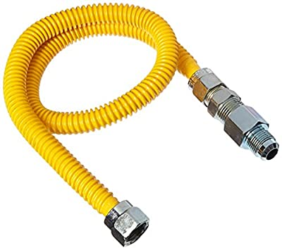 Connector Gas Css 1/2mxf 30