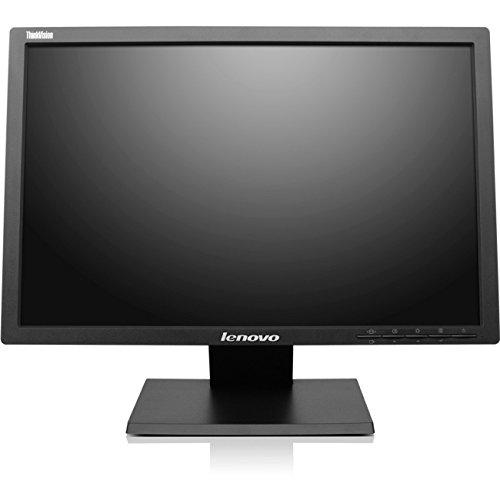 Lenovo ThinkVision LT2024 20IN Display, Black, 20-Inches