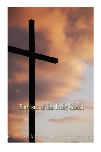 Download Baptism of the Holy Ghost PDF