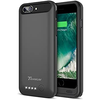 iphone 7 pluse battery case