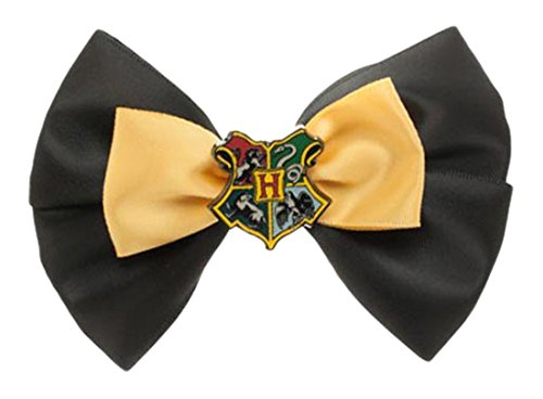 Hogwarts Costumes And Accessories (Harry Potter Hogwarts Hair Bow)
