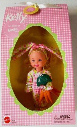 Barbie Brunette Doll Costume (Friends of Kelly Brunette Marissa Doll Dressed As a)