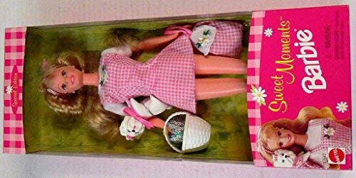 Barbie Doll Sweet Moments