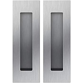 Deltana Pdb42u Jamb Bolt Pocket Door Hardware Polished