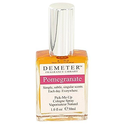 Demeter by Demeter Pomegranate Cologne Spray 1 oz
