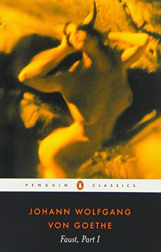 By Johann Wolfgang von Goethe Faust: Part 1 (Penguin Classics) (Pt. 1)