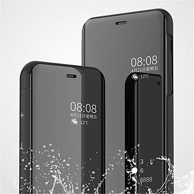 Case for Samsung Galaxy A9 Star / A6 (2018) with Stand/Plating /...