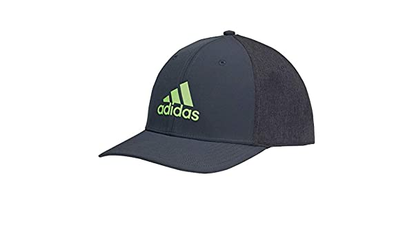 adidas Gorras A-Stretch Bos T Grey Five Adjustable: Amazon.es: Ropa y accesorios