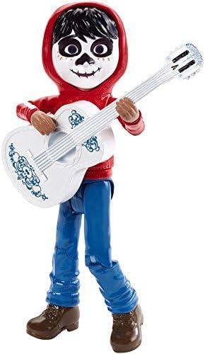 Disney / Pixar Coco Miguel Rivera Action Figure [11