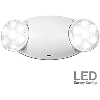 ETopLighting Emergency Exit Light Standard LED Bug Eye Head LED Spot Light,  EL5SB 1