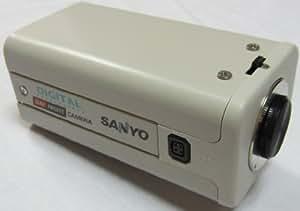 SANYO CCD DAY & NIGHT CAMERA VCC-4795P