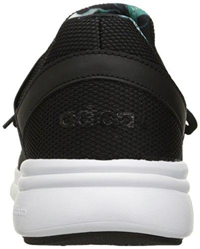 adidas NEO Women's Cloudfoam Xpression Mid Shoes,Dark