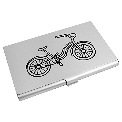Bicycle' Card CH00012598 Business Azeeda Wallet Card Holder View 'Side Credit xOnng7Fp