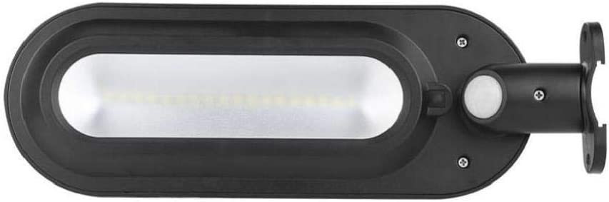 LAVALINK Multifonctions LED Lumi/ère Solaire 4 Modes D/étecteur De Mouvement avec Interrupteur Ext/érieur Ip65 /Étanche Lumi/ère du Soleil Motoris/é Jardin /Éclairage Public