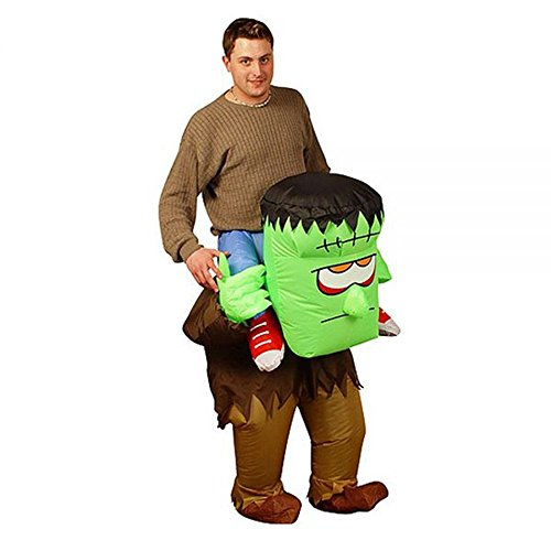 Angelwing Inflatable Monster Clothing for adults party fancy dress disfraces costume for man