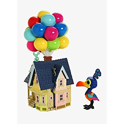 POP! Funko Town Disney Pixar Kevin with Up House #05 2020 Fall Convention Limited Edition: Toys & Games