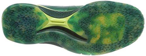 Handball Vert Counterblast de p Jaune Homme Chaussures adidas Sapin qwOtxRaxX