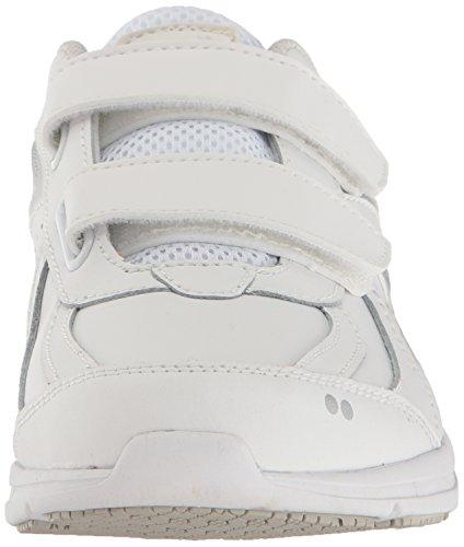 Antideslizantes RYKA Blanco para Mujer Zapatillas Sandria xOIOqpw6