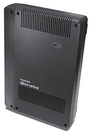 amazon com toshiba strata cix40 cix 40 complete phone system rh amazon com Toshiba Strata Phone System Strata Toshiba Phones