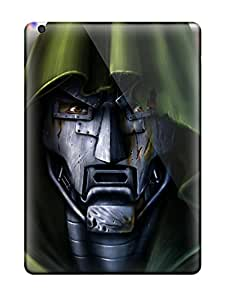 For Ipad Air Protector Case Doctor Doom Phone Cover