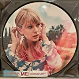 "Music : Taylor Swift Me! (Billboard Music Awards Live Rehearsal) 12"" New Pic Disc Vinyl"