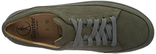 Ganter Zapatos Gill Mujer Derby 5800 Verde Weite G Forest para r1rqRawA