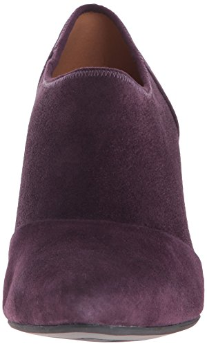 Ecco Womens Womens Alicante Shootie Dress Pump Mauve