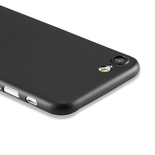 coque iphone 7 0.3 noir