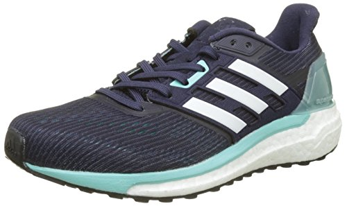 adidas Supernova Women's Running Shoes - AW17-8 - Navy Blue