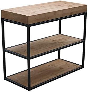 Ideapiu Consola Extensible de Exterior, Mesa de Exterior, mesas ...