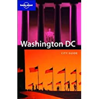 Lonely Planet Washington D.C. 3rd Ed.: 3rd edition
