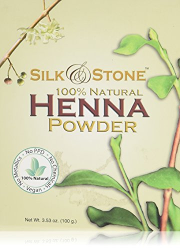 Silk Stone Organically Strengthens Revitalizes product image