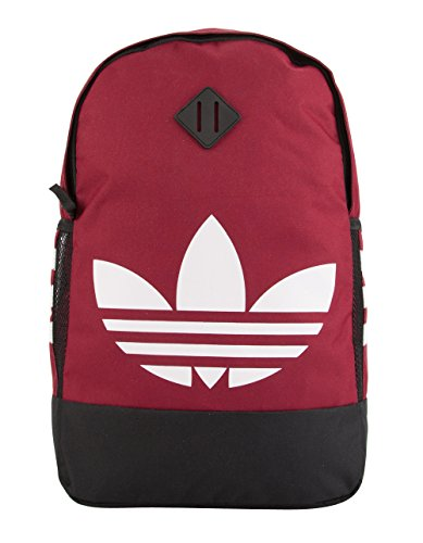 Adidas Red Backpack - 8