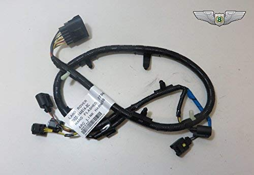 Land Rover New Genuine Air Suspension Wiring Loom Harness LR016987: