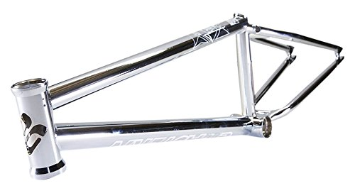 Eastern Bikes BMX Eastern Grim Reaper Frame, Chrome, 20.75