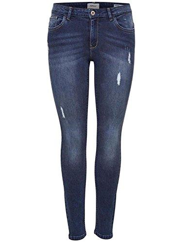 Only Jeans Bleu Kendel Jeans Only qETaHH