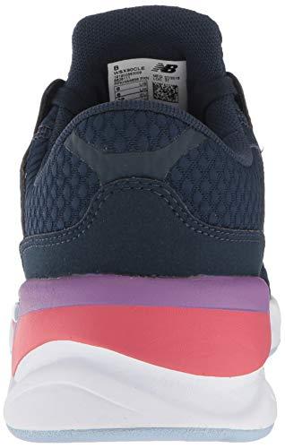 X Blu galaxy Balance Donna 90 ice New Blue Sneaker Cle 65ZPqO1wWw
