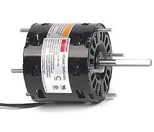 1 20hp 1550rpm 115 volt 3 3 diameter dayton electric for Dayton electric fan motors
