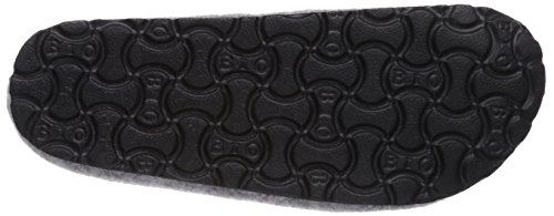 Softwaves Chaussons Softwaves femme 522 522 153 Gris Rxq0Rw