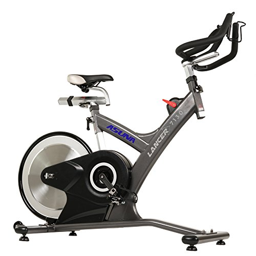 ASUNA Lancer Cycle Exercise Bike - Magnetic Belt Rear Drive Commercial Indoor Cycling Bike Sunny Distributor Inc.