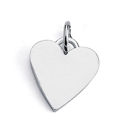925-sterling-silver-small-simple-heart-shaped-charm-pendant