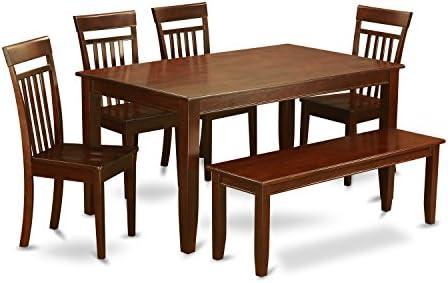 6 Pc Dining room set