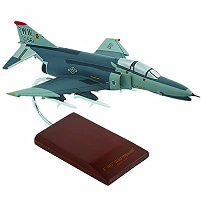 Mastercraft Collection F-4G Phantom USAF Wild Weasel Scale: 1/48