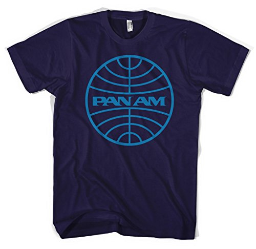 pan-am-unisex-t-shirt-all-sizes-colours-xl-navy