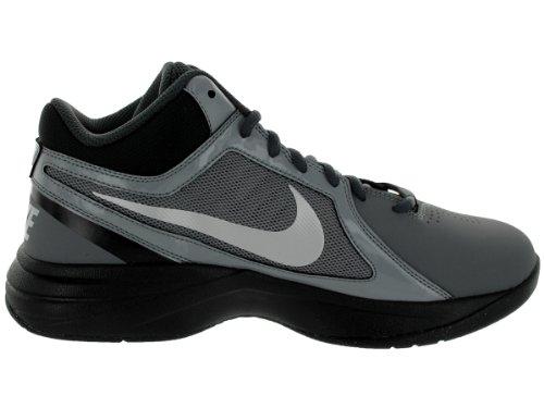 Nike Mænds Den Overplay Viii Nbk Kølig Grå / Sort / Antracit / Metallisk Sølv d4oxbnf6Bv