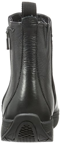 Ankle Madini Boots Black Women's MBT B8qwYw